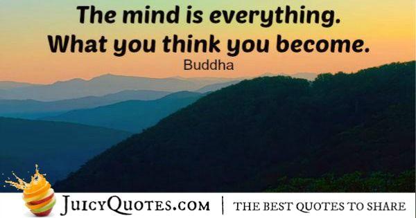 Buddha Quote - 8