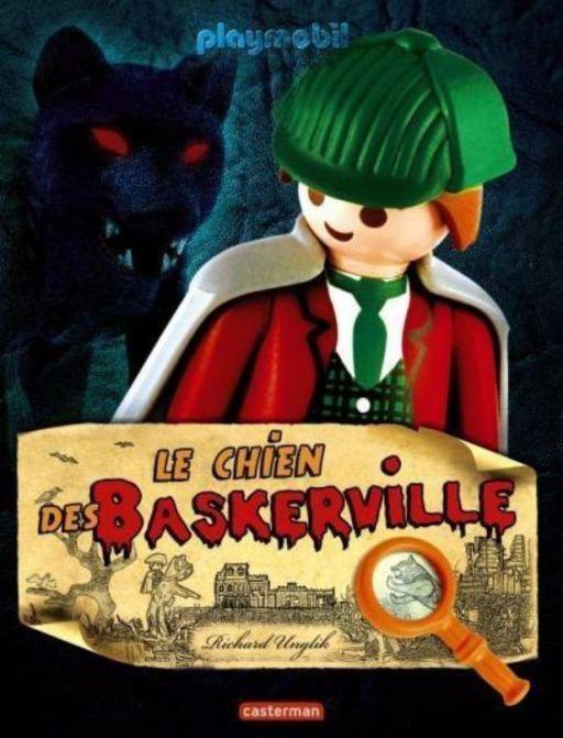 Magnifique et jouissif, Sherlock Holmes en Playmobil...   On parle livres à Chalon-sur-Saône   vivre-a-chalon.com : Une autre info à Chalon et dans le Grand Chalon