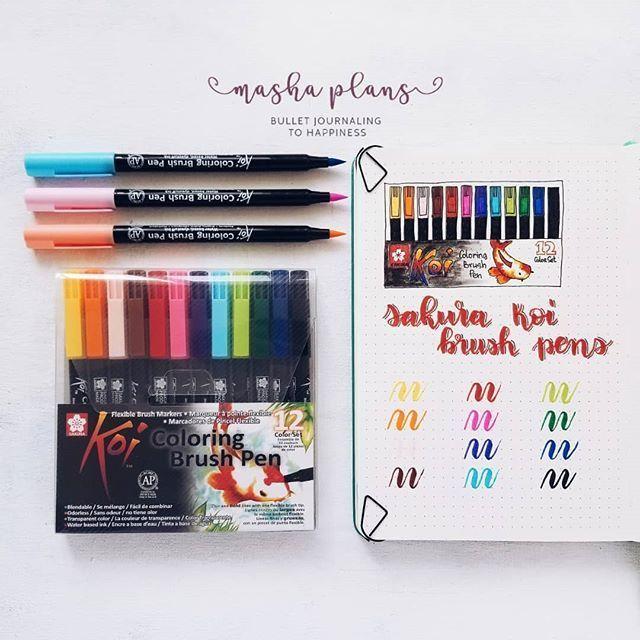 17 Epic Bullet Journal Gift Ideas Bullet Journal Gifts Best