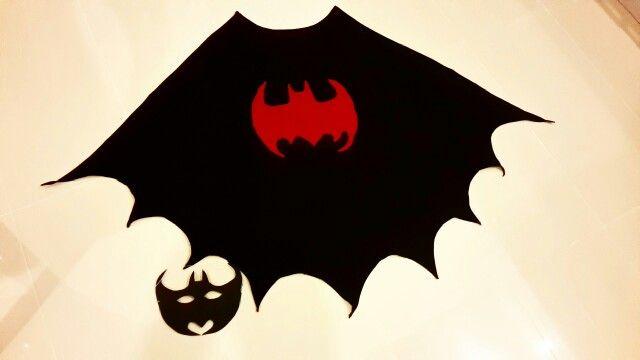Batman pelerini