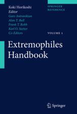 Cote BLP : E600-HOR-E (2011) éditeur : http://www.springer.com/life+sciences/microbiology/book/978-4-431-53897-4