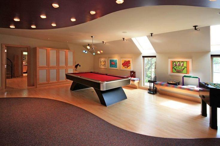 Texas Modernism With A Contemporary Feel | iDesignArch | Interior Design, Architecture & Interior Decorating eMagazine