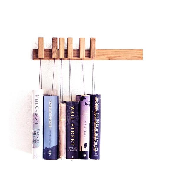 Best 25 Book Rack Design Ideas On Pinterest Minimalist