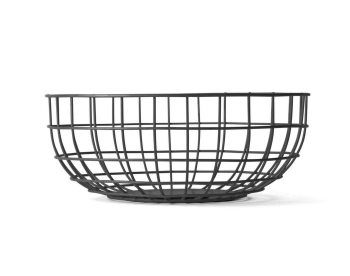 Drátěná mísa Wire Bowl