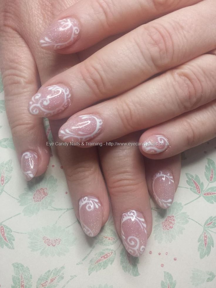 78 best images about nude nails on pinterest nail art coffin nails and nude nails - Nail art nude ...