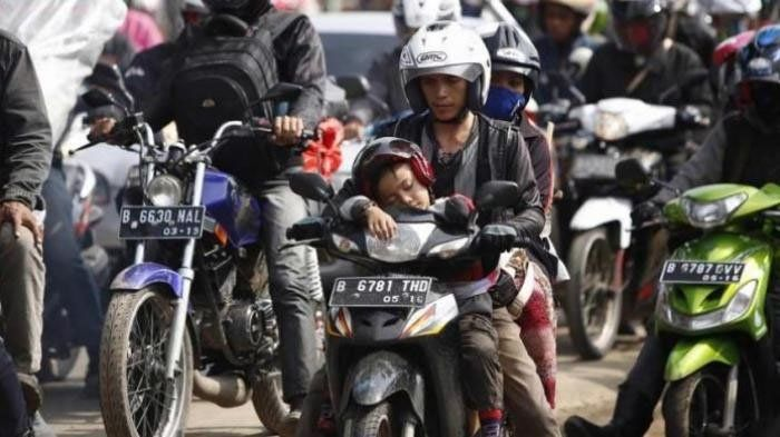Sebelum Pulang Kampung, Simak Dulu Nih Tips Mudik Naik Motor dari MPM Honda
