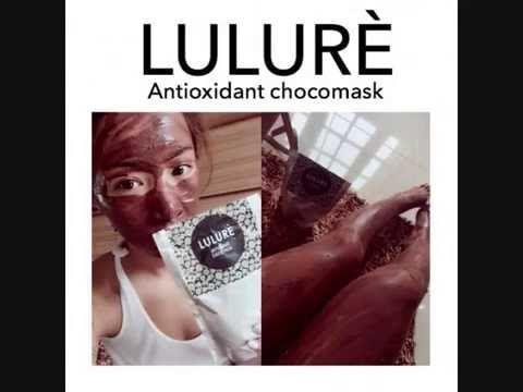 Masker Lulur Wajah Alami Memutihkan Kulit Muka dan Badan - Griya Natural...
