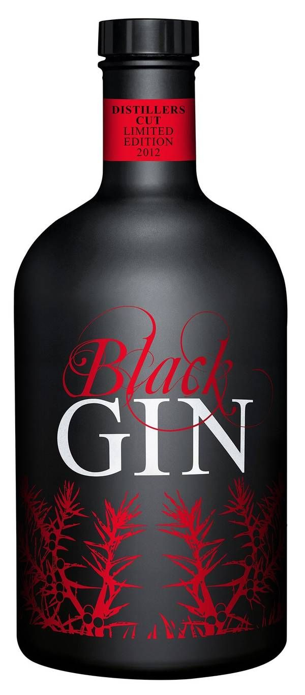 "Check out pan baltic Liquids's ""BLACK Gin Destiller's Cut"" Decalz @Lockerz"