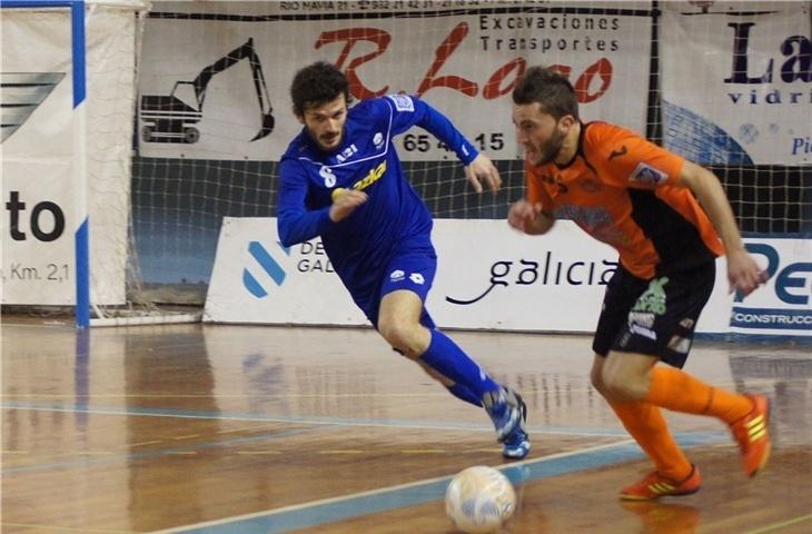 Fútbol es Fútbol: Futbol Sala