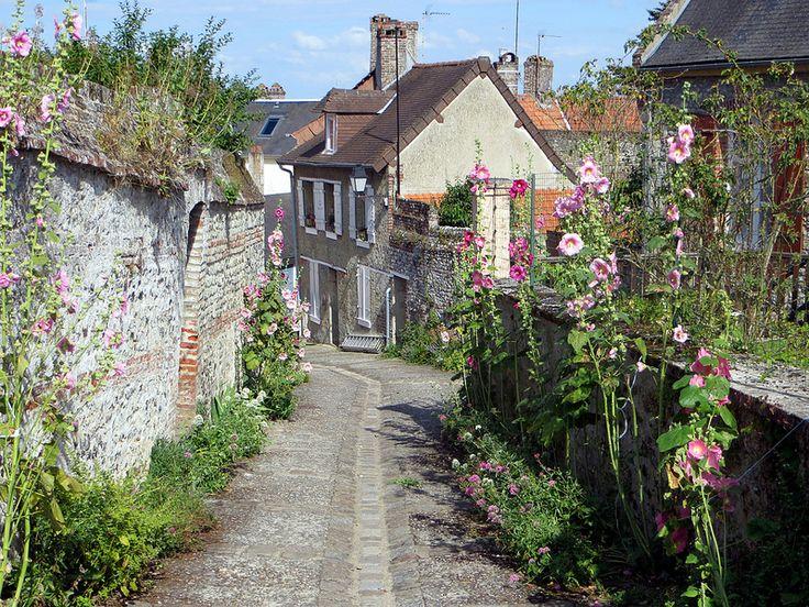 Saint Valéry sur Somme ~ Picardie ~ France