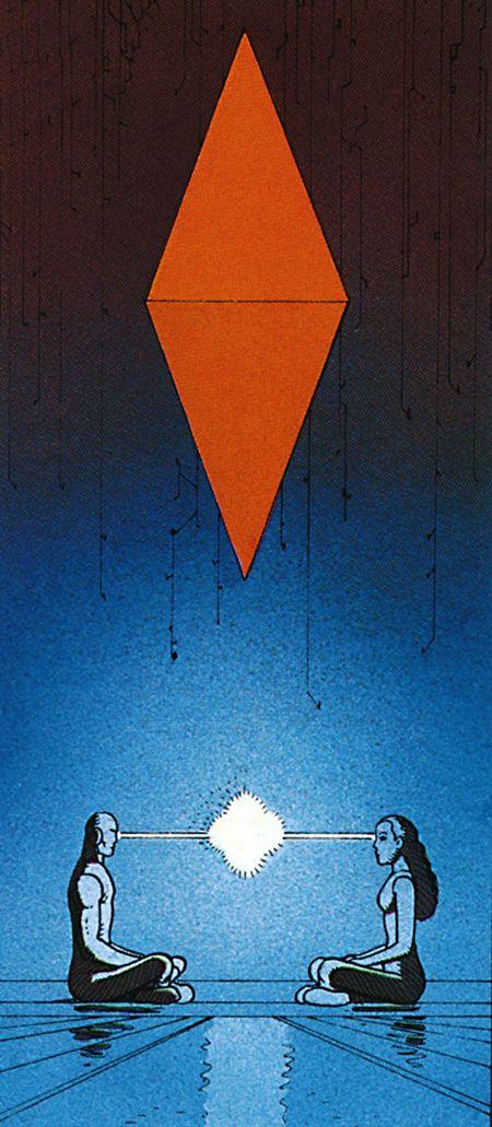 aqqindex:  Moebius (Jean Giraud)