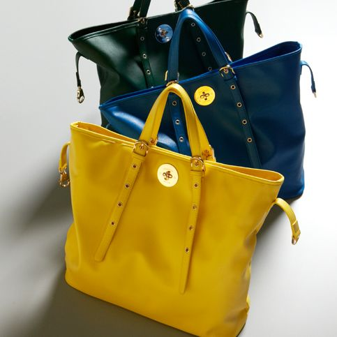 2013 BLEECKER COLLECTION SHOPPER M type family image