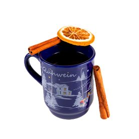 #Glühwein #recipe from the Denver Christkindl festival where we will be a vendor! www.UsborneNow.com