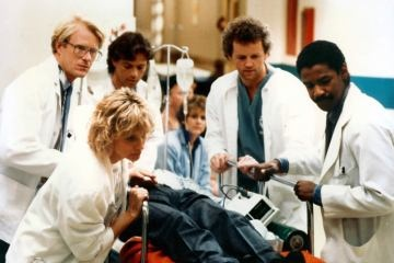 St. Elsewhere | All-TIME 100 TV Shows | Entertainment | TIME.com