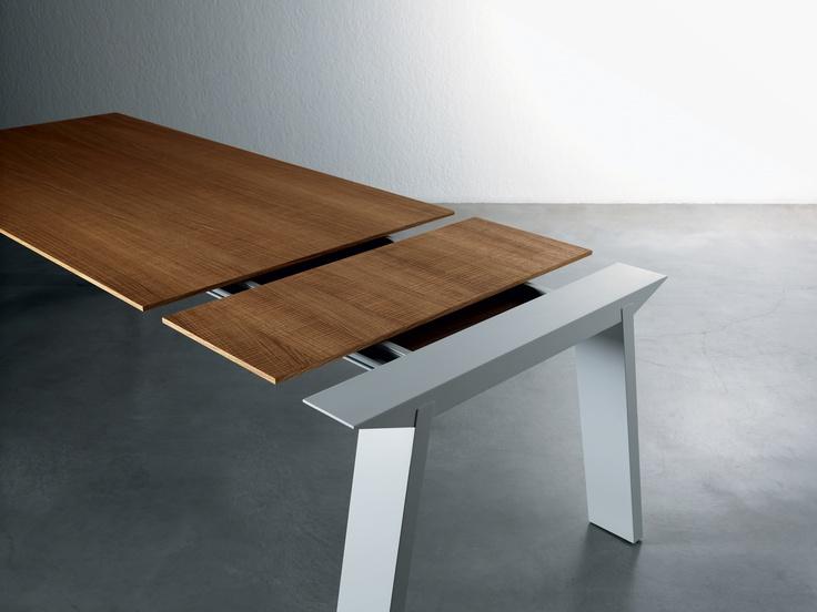 Artù table by Miniforms; www.miniforms.eu