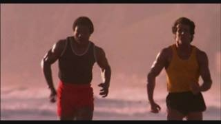 Rocky Balboa - Getting strong now -