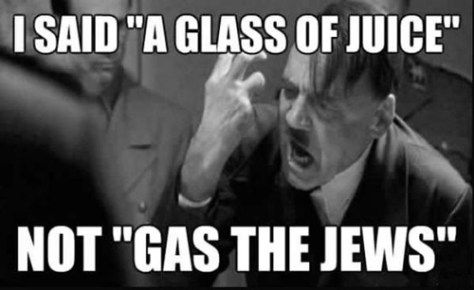 Hitler Jokes - Pickup Lines And Jokes