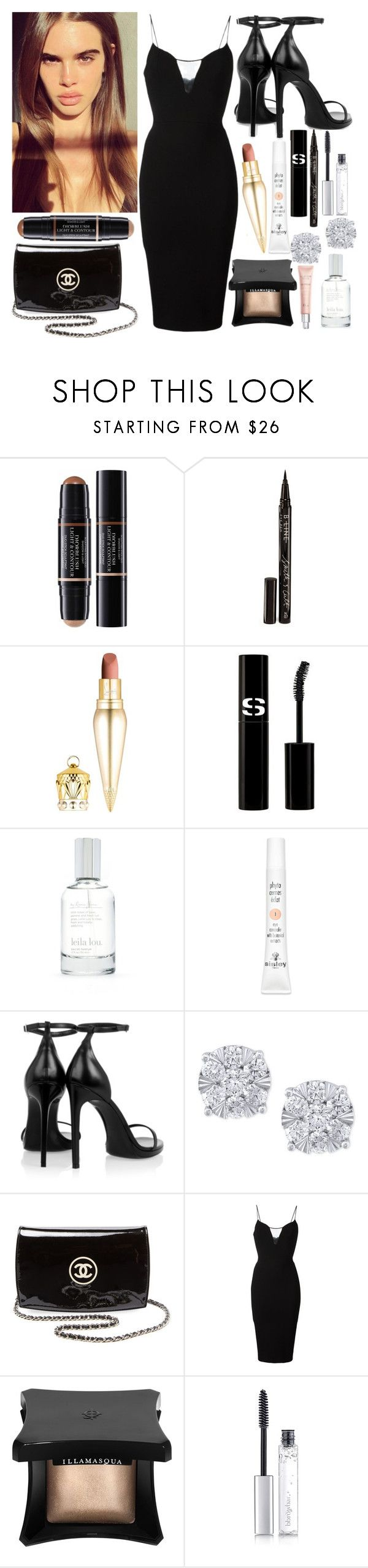 """""""Remember The Dignity Of Your Womanhood. Do Not Appeal, Do Not Beg, Do Not Grovel. Take Courage, Join Hands, Stand Beside Us, Fight With Us.-Christabel Pankhurst"""" by jacie ❤ liked on Polyvore featuring Christian Dior, Smith & Cult, Christian Louboutin, Sisley, Splendid, By Zoé, Yves Saint Laurent, Effy Jewelry, Chanel and Victoria Beckham"""