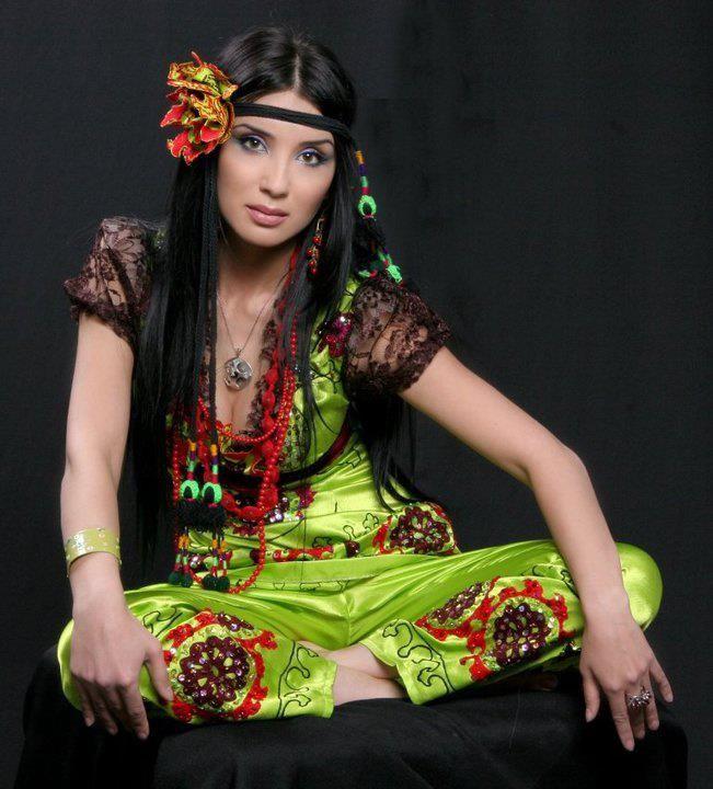 хонда таджикская фотомодель малика искандарова фото том, что