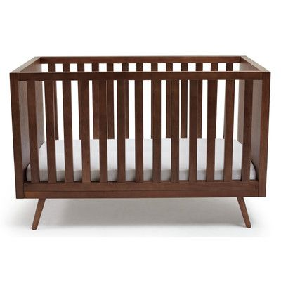 Buy Your Nifty Timber Convertible Crib By Ubabub Here. The Nifty Timber Convertible  Crib Is The Perfect Modern Nursery Furniture For Your Little One!