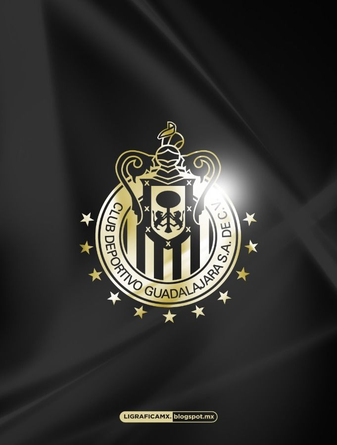 Chivas Guadalajara wallpaper. | Football Wallpaper. | Pinterest ...