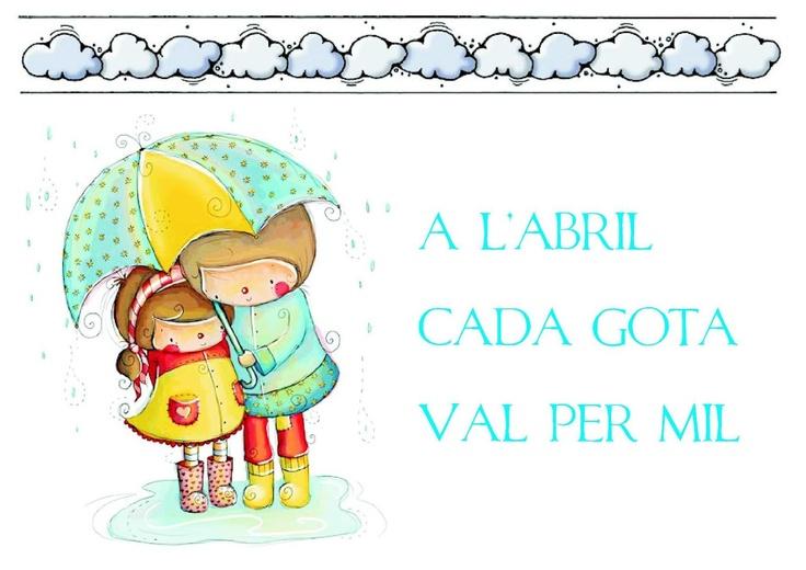 Els Petits Infants: Dites