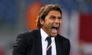 Antonio Conte: the volcanic manager who will never settle for second best at Chelsea