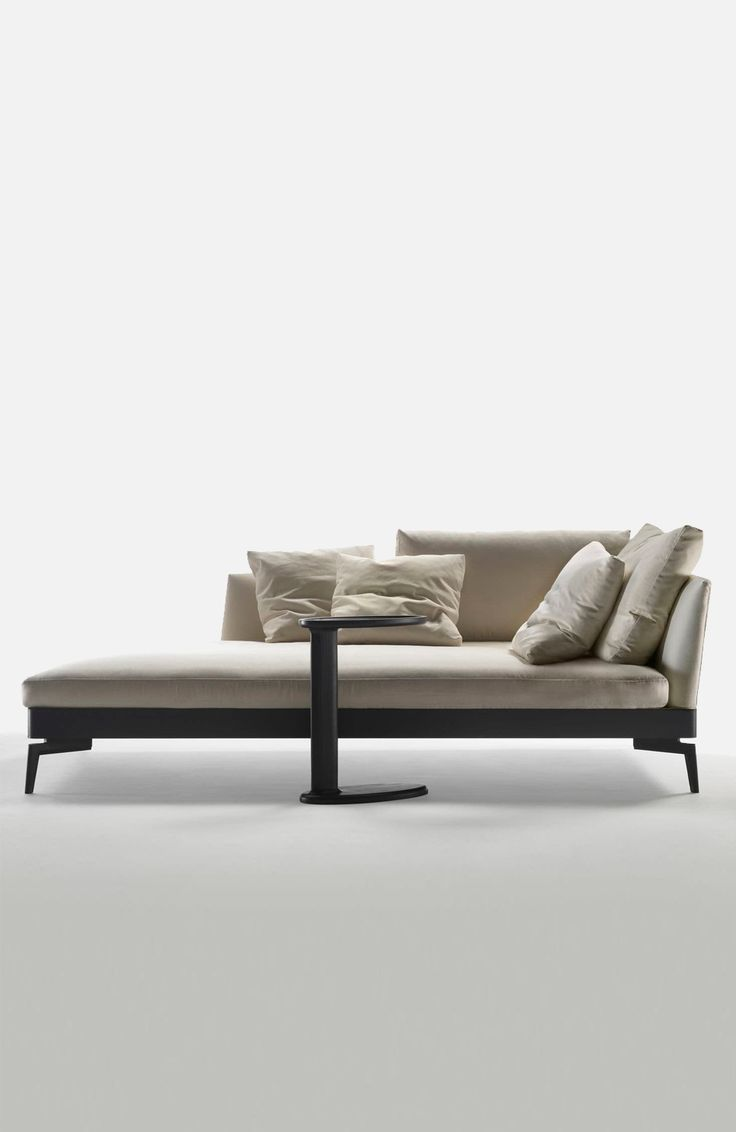 Modern chaise outdoor - The Feelgood Chaise Embodies The Spirit Of True Craftsmanship And Quality It Is Not Only Elegant It Is Incredibly Comfortable