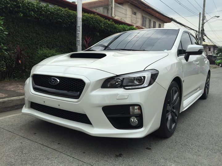 For Sale 2016 Subaru WRX Automatic Transmission for Price and other details click link  https://www.autotrade.com.ph/carsforsale/2011-subaru-impreza-wrx-sti-manual-transmission/