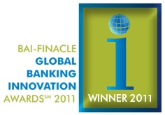 UHomeLoan was awarded the 2011 BAI-Finacle Global Banking Innovation Winner for Product Innovation.