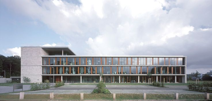 13 best Psychiatrie images on Pinterest Hospitals, Architects and