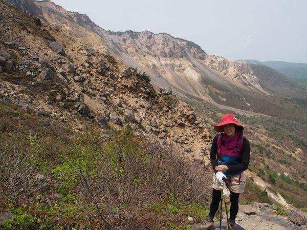 磐梯山 裏磐梯登山口からの登山ルート案内