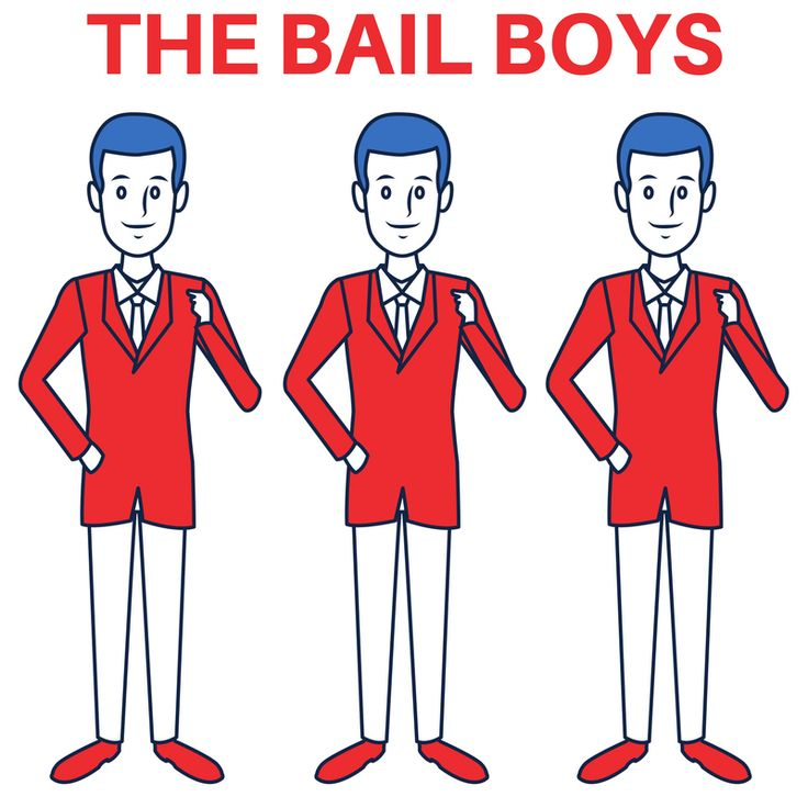 When your loved one, friend, or relative is placed into custody, contact The Bail Boys Bail Bonds in Los Angeles area for immediate bail services. Our Bail Bondsman offers dependable guidance to you by phone at no charge 24 hours a day without delay. We bail out without judgement and we provide excellent customer service so never hesitate to call us with your questions at 844-BAIL-BOYS or 844-224-5269. We are always here for you!