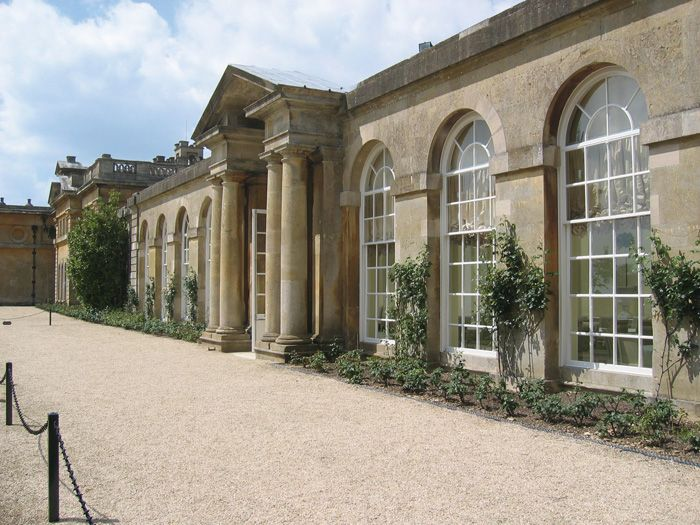 Blenheim Palace Interior Wedding Venues Palaces Places Locations