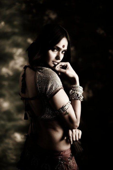 saree blouse design | vipasha agarwal | Tumblr