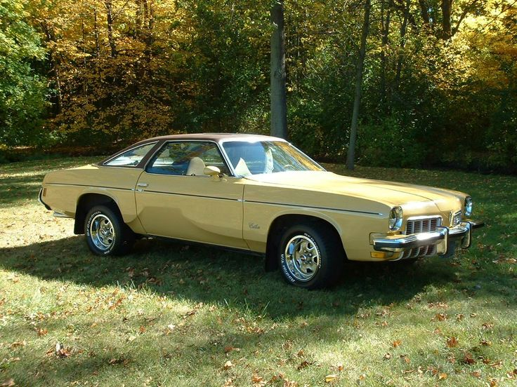 1000 images about oldsmobile on pinterest oldsmobile for 1973 cutlass salon