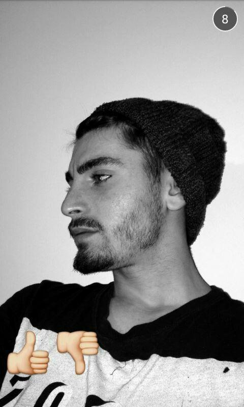 Borhan Doski a Beautiful British Guy