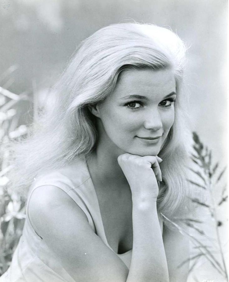 Yvette Mimieux (born January 8, 1942) is a retired American movie and television actress.