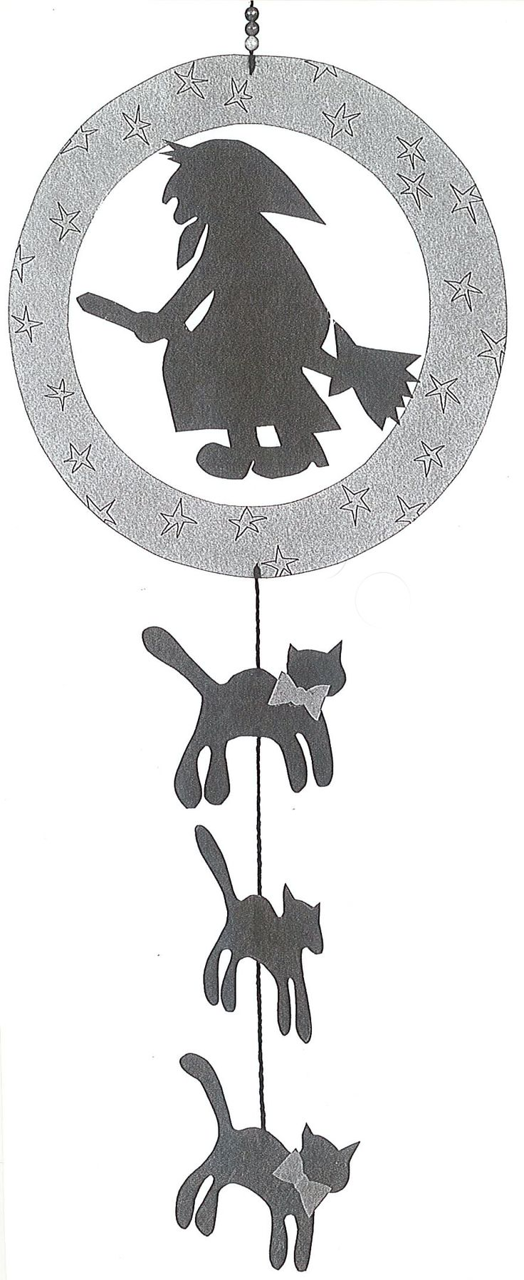 Akka ja kissat.
