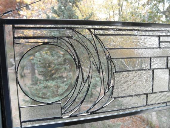 Stained+Glass+Panel++Burst+by+SandhillShores+on+Etsy,+$52.00