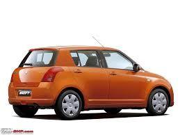 Image result for suzuki swift orange