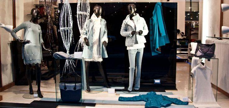 Inverno 2013 | Abbigliamento Donna Brescia - Nico Boutique