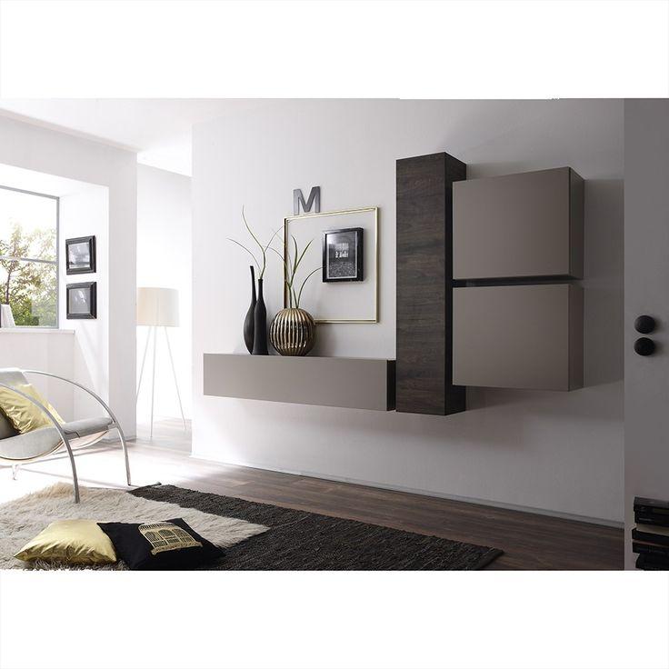 Design wandkast mat Lemvig - Moderne kasten - Kasten | Zen Lifestyle
