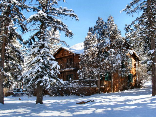 Rocky Mountain Lodge and Cabins: Thanksgiving Specials, Vacation Deals Thanksgiving Weekend