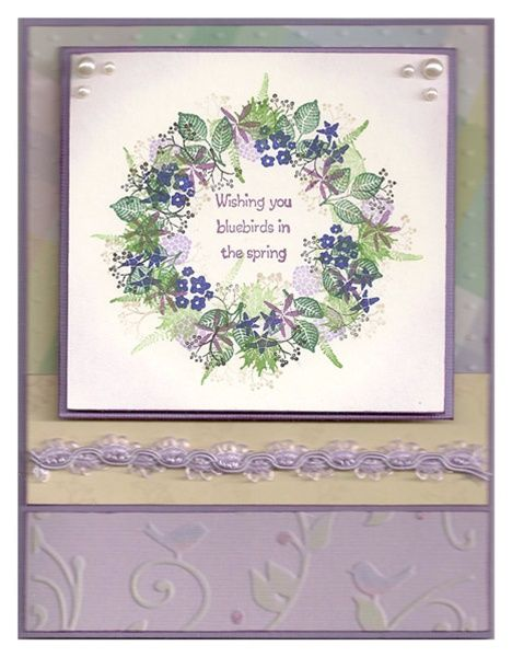 Rubber Stamp Tapestry S Tutorial Amp Ideas Blog Pegstamps