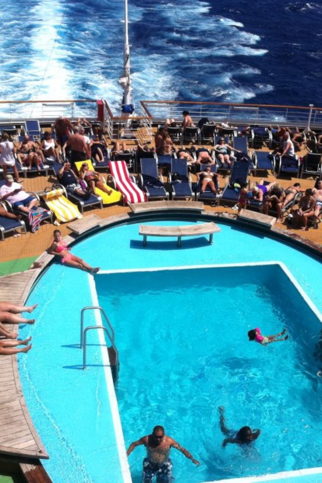 63 Best Images About Cruisin Carnival On Pinterest