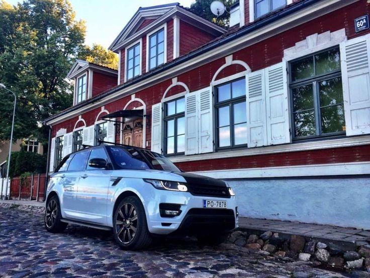 2015 Land Rover Range Rover Sport SDV6 Autobiography Dynamic SUV  Tags: #2015 #LandRover #RangeRover #Sport #SUV #SDV6 #Autobiography #Dynamic