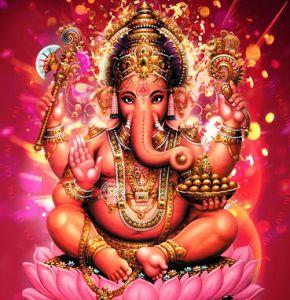 Ganesh Chaturthi Greetings Ganpati Ecards-Animated Pics-Wishes Greeting Cards
