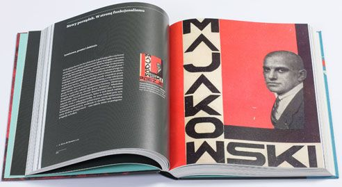 Polish Graphic Design Illustrated - Print Magazine