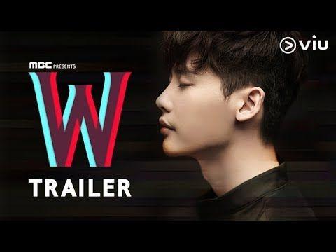 W Korean Drama Promo | Latest K Drama 2016 | Korean Web Series | Viu India - http://LIFEWAYSVILLAGE.COM/korean-drama/w-korean-drama-promo-latest-k-drama-2016-korean-web-series-viu-india/